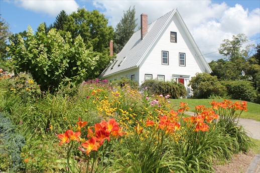 Mount Vernon, Maine